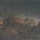 Cygnus,                                Vipier93