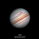 Jupiter,                                MAILLARD