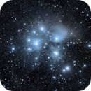 M45 - Pleiades,                                Alessandro Cernuzzi