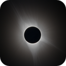 August 21, 2017 Solar Eclipse - Totality,                                mikefulb