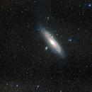 Andromeda 180mm,                                Joostie