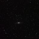 NGC 7331,                                Caspar Schumann