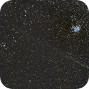 Comet Lovejoy and the Daughters of Atlas,                                SmackAstro
