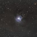 NGC7023  Iris Nebula,                                Boo Kuu