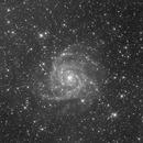 IC342 Luminance,                                Jürgen Ehnes