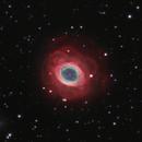 Ring Nebula,                                Chris Sullivan