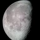 Lune,                                Sébastien Chouet