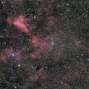 IC 1311 widefield LRGB,                                Janos Barabas