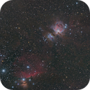 Orion widefield,                                Eric Cauble