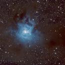 Iris Nebula,                                lynk1973