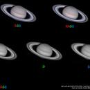 Saturno RRGB,                                José Luis Castaño Azuela