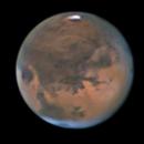 Mars_2020_10_22,                                Astronominsk