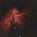 NGC 7380,                                Tertsi