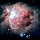 M42 The Great Orion Nebula,                                Tom Marsala