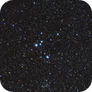 IC2391 - Omicron Velorum Cluster,                                Cluster One Observatory