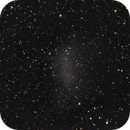 NGC 6822, galassia di Barnard,                                Giuseppe Nicosia