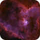 IC 1805 Bicolor,                                Ronny May