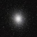 Omega Centauri,                                Russ Brick