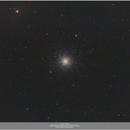 Messier 3, 20170501,                                Geert Vandenbulcke