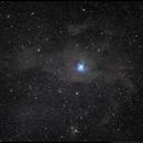 Iris Nebel - NGC 7023,                                Wolfgang Ransburg