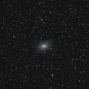 NGC 6744,                                Jacek Bobowik
