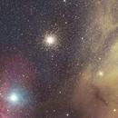 Antares Alniyat & M4,                                Michael Southam