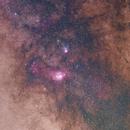 M8/M20,                                BergAstro