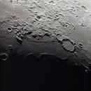 Sea of Serenity- Crescent Moon Closeup,                                Carlos_Padron