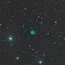 Owl Nebula,                                kpdvm