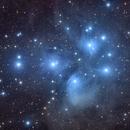 M45 (2014 Version),                                Deep Sky West (Lloyd)