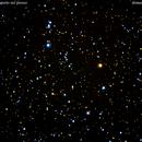 ngc1582  ammasso aperto  nel perseo                        distanza    3'586   A,L,,                                Carlo Colombo