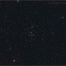 M44, Praesepe, 20161226,                                Geert Vandenbulcke