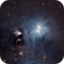 NGC6726 (close up),                                AstroEdy