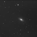 NGC 3521,                                FranckIM06