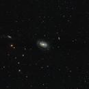 NGC 4725,                                Francesco