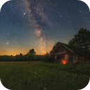 July Milky Way 07/07/2021,                                Łukasz Żak