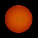Mercury Transits the Sun, May 9, 2016,                                Craig