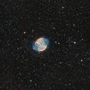 Messier 27,                                joperenclo