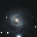 NGC2486 - NGC2487,                                Romain Chauvet