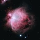 Orion Nebula,                                Filip Krstevski / Филип Крстевски