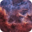 Caldwell 49 Starless,                                Ola Skarpen SkyEyE