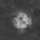 IC 1396 in SH2-131 in Halpha,                                Jonas Illner