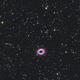 M 57 The Ring Nebula,                                Elmiko
