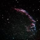 NGC6995 Petite Dentelle,                                quigna