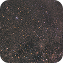 Cygnus left wing wide field / Pentax K30D + Samyang 85mm APO F/1.4 / SW star adv mini / 100ISO,                                patrick cartou