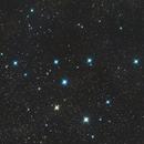 Brocchi's Cluster - Coathanger - Collinder 399,                                Bert Moyaers