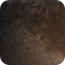 Sagitta Coathanger Dumbbell Nebula M71 Area,                                NeilMac
