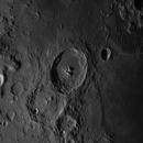 Moon's Theophilus,                                Mikhail Vasilev