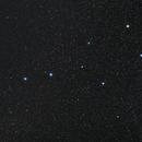 A green Star in the big dipper.,                                Johannes Schiehsl