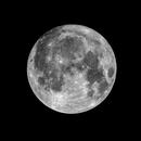 Frost Moon - First Light ASI 1600 MM-C PRO,                                Frank Schmitz